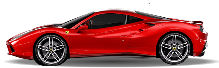 Ferrari 488 Spyder (Upgrade Car)