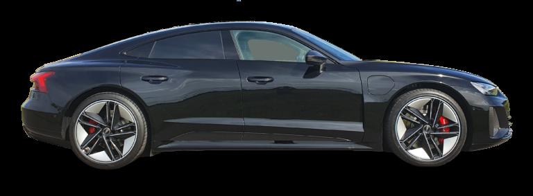 Audi e-tron RS Image